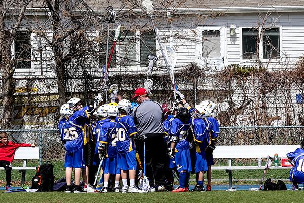 Lyndhurst Jr. Lacrosse