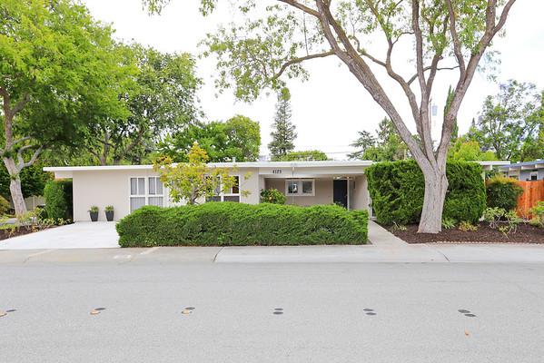 4123 Dake Ave Palo Alto CA 94306