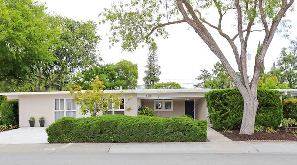 MLS | 4123 Dake Ave Palo Alto CA 94306
