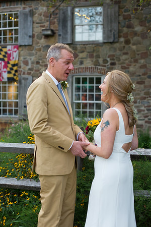 Lynn and Colin's Wedding