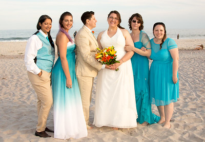Lynne & Jojo's Wedding