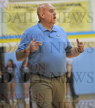 Lynnville-Sully Coach Hulsing 10-31-2016