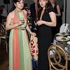 Kylie Stetler and Rebecca Tillem
