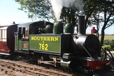 Lynton & Barnstable Railway.