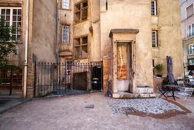 Vieux Lyon II