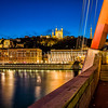 Lyon by night II