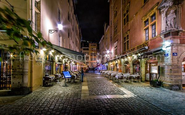 Place Neuve St-Jean