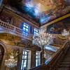 Escalier d'Honneur de l'hôtel de ville de Lyon