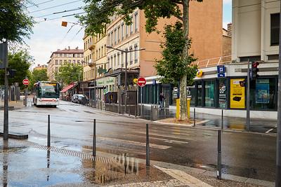 Croix Rousse I, Lyon