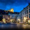 St-Jean square at Lyon !!!