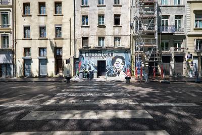 Studio Club, Lyon