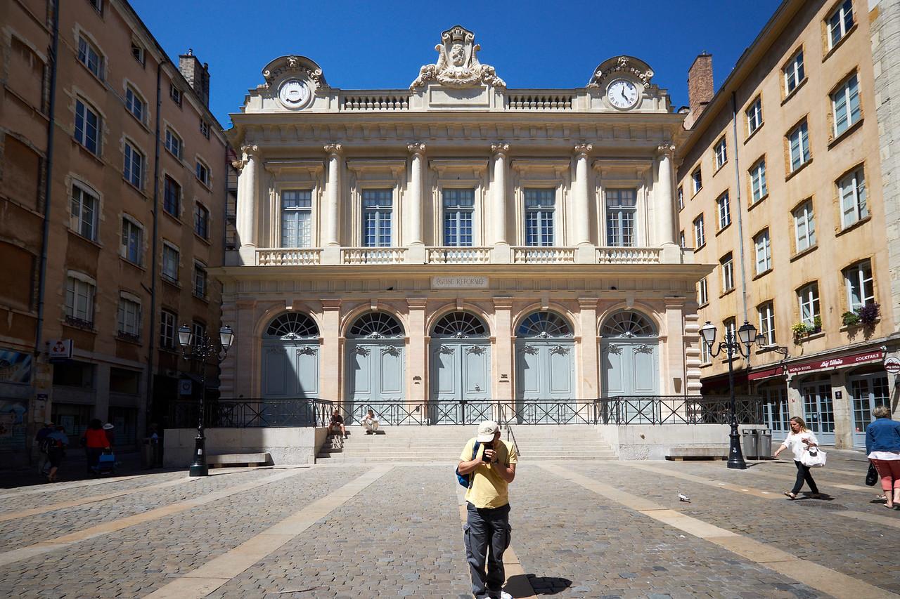 Vieux Lyon III