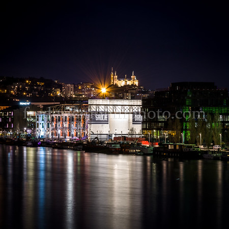 Lights on Lyon ...