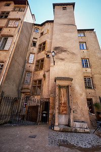 Vieux Lyon I