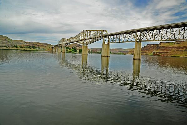 Lyons Ferry, 5-4-16