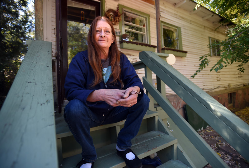 Confluence Neighborhood Flood Recovery
