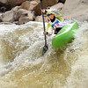 Lyons Outdoor Games Creek Race