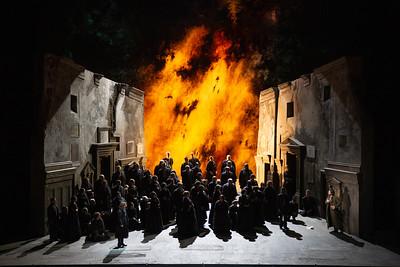 Lyric Opera of Chicago Chorus