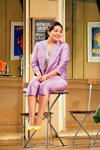 Ailyn Pérez as Adina