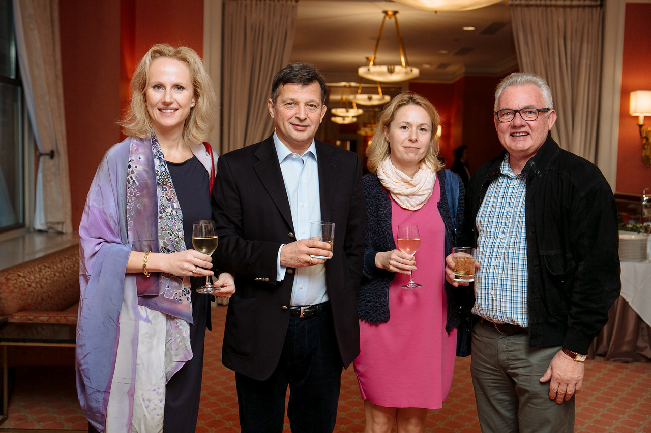 Lyric - Wozzeck Cast Party001