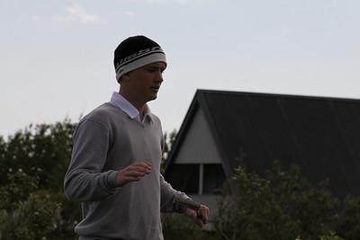 Andri Már Óskarsson,