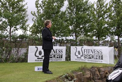 Fitness Sportmótið