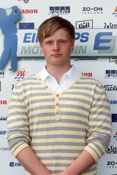 Guðni Friðrik Oddsson
