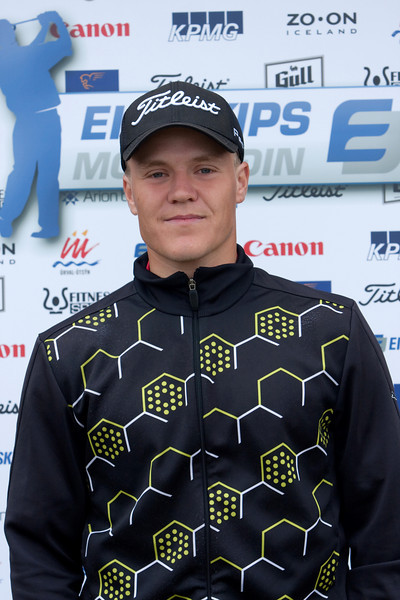 Arnór Ingi Finnbjörnsson