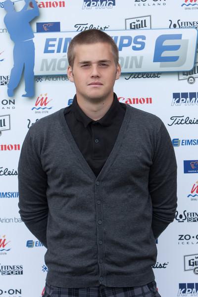 Guðbjartur Örn Gunnarsson