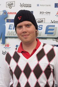 Guðjón Ingi Kristjánsson