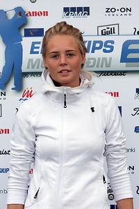 Jódís Bóasdóttir