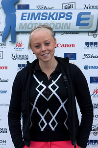 Guðrún Pétursdóttir