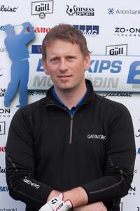 Rafn Stefán Rafnsson