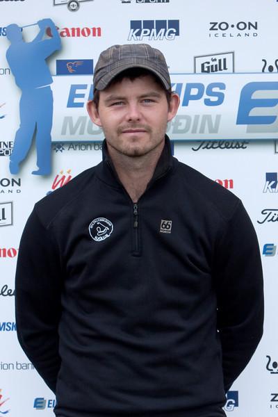 Kristján Þór Einarsson