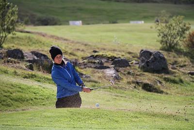 Guðrún Brá Björgvinsdóttir