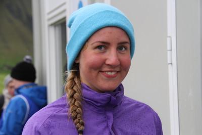 Anna Sólveig Snorradóttir