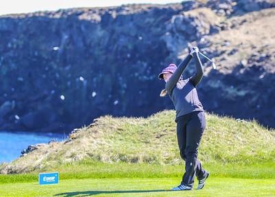 Sigurlaug Rún Jónsdóttir. seth@golf.is