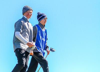 Sigurður Arnar Garðarsson. seth@golf.is