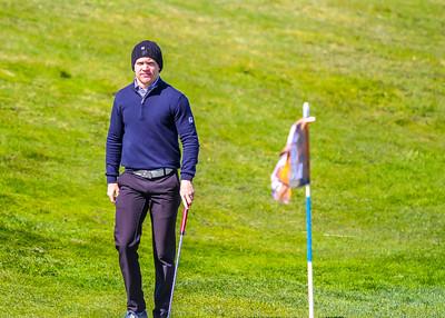Björn Óskar Guðjónsson. seth@golf.is