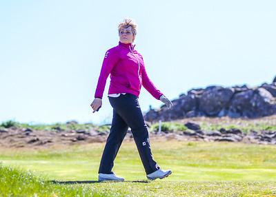 Ragnheiður Sigurðardóttir. seth@golf.is
