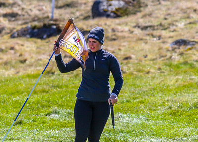 Hafdís Alda Jóhannsdóttir. seth@golf.is