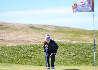 Ragnhildur Kristinsdóttir. seth@golf.is