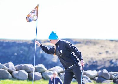 Anna Sólveig Snorradóttir. seth@golf.is
