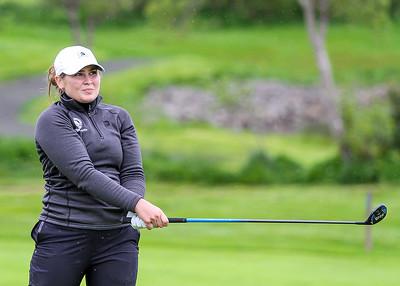 Helga Kristín Einarsdóttir, GK. Mynd/seth@golf.is
