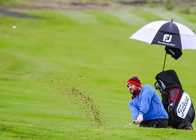 Jason James Wright. Mynd/seth@golf.is
