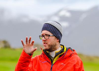 Guðmundur Daníelsson, GB. Mynd/seth@golf.is