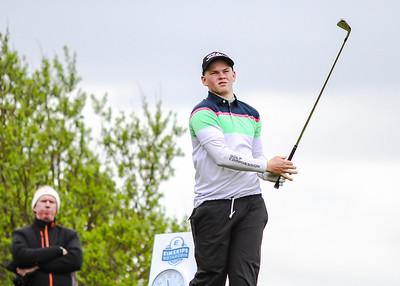 Hákon Örn Magnússon, GR. Mynd/seth@golf.is
