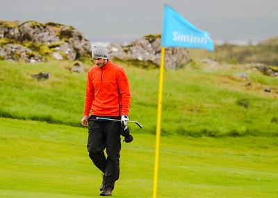 Þórir Baldvin Björgvinsson, GÖ. Mynd/seth@golf.is