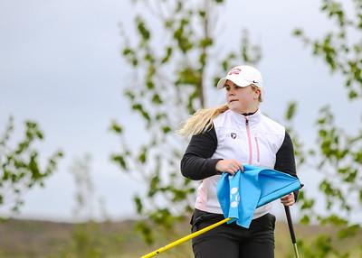 Særós Eva Óskarsdóttir, GKG. Mynd/seth@golf.is