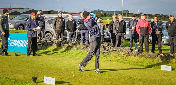 Lárus Ingi Antonsson, GA.  Mynd/seth@golf.is